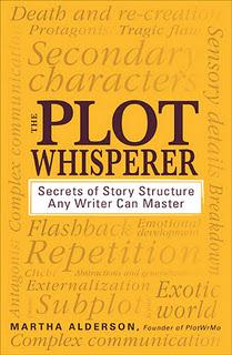 plotwhispererstorystructure